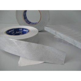 10 meter tape voor op maat maken van 16 mm polycarbonaat plaat
