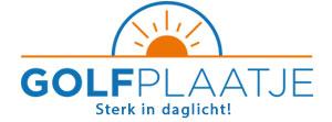 Goedkope golfplaten van golfplaatje.nl