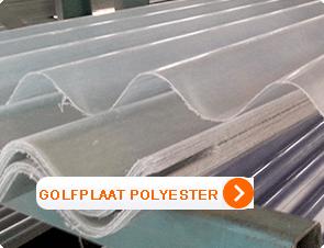 Polyester golfplaat online voor de beste prijzen