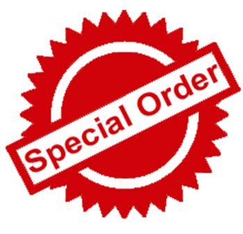 Offerte nummer 149848  Novoclear PC Plaat 16mm 3W GH Breedte 70cm (afmeting 2750 / 700) geen herroeping/retour = maatwerk)
